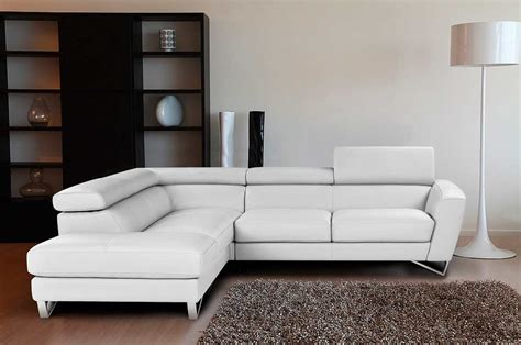 Contemporary Sectionals Sofas by Sparta Italian Leather Sectional Sofa Leather Sectionals