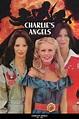Charlie's Angels Font