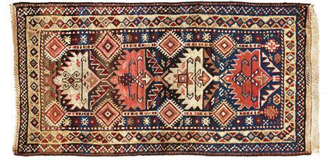 tappeti shirvan piccolo shirvan caucasico antico