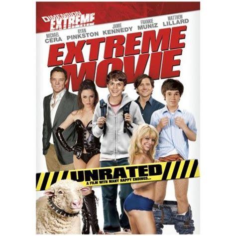 frankie muniz extreme movie frankie muniz extreme movie poster malcolm in the