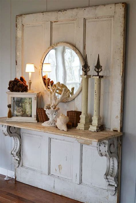 shabby chic   rustic farmhouse design