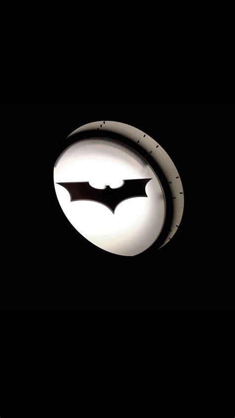 bat signal hd wallpaper   mobile phone