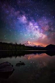 Beautiful Milky Way Galaxy