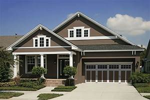 Exterior, Paint, Colors, For, Homes, On, Pinterest