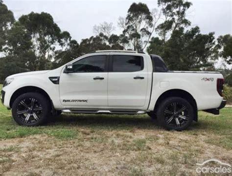 ford australia  ranger concept fords redesign