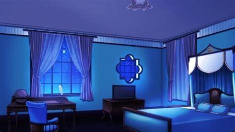 Dorm Bedroom Anime School Anime Scenery Episode