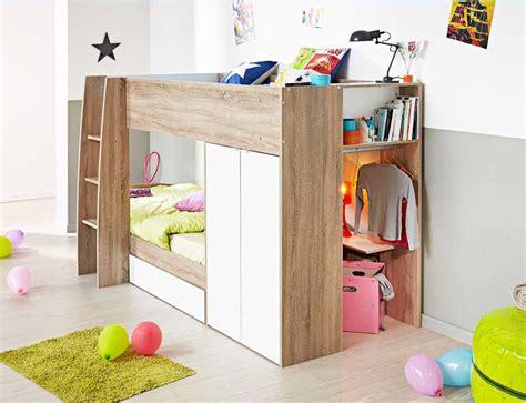Ikea Hochbett Mit Schreibtisch Im Oben Betten Komplett Mit