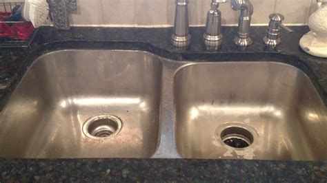 replacing undermount kitchen sink gallery jenkins plumbing and gas manassas va 1 4768