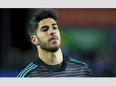 Real Madrid star Marco Asensio will sign for Chelsea if