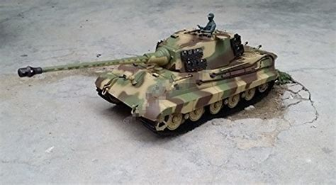 siege 207 rc german leopard ii a5 battle tank rc airsoft radio