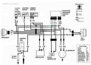 40 Hp Mercury Outboard Motor Wiring Diagram