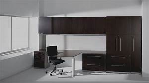 Schrankwand Mit Integriertem Schreibtisch : bilder von schrankwand mit integriertem schreibtisch ~ Watch28wear.com Haus und Dekorationen