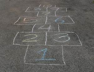 hopscotch - definition - What is