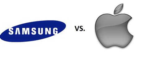 Samsung vs. Apple - The Real Review - RichTopia.com