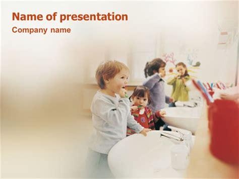 Free Dental Hygiene Sles by Hygiene Powerpoint Template Backgrounds 01687