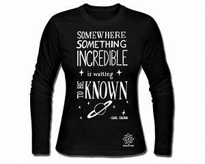 Astronomy Quotes Shirts - Pics about space
