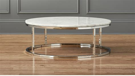 round stone coffee table caridad round marble coffee table marble top coffee table