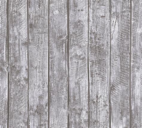 Graues Holz by Tapete Kinder Holz Optik Bretter Grau 35841 2