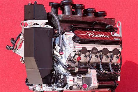 Cadillac Dpi Enjoys Imsa Win Streak New Tech Details
