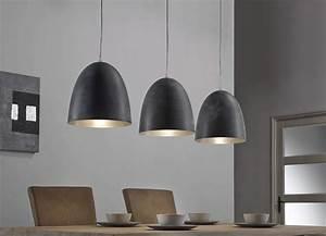 Luminaire Cuisine : luminaire pour ilot de cuisine stunning luminaire pour ~ Melissatoandfro.com Idées de Décoration