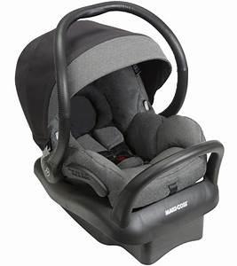 Maxi Cosi Babyeinsatz : maxi cosi mico max 30 infant car seat with leather handle ~ Kayakingforconservation.com Haus und Dekorationen