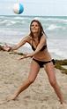 Celebrity Photos: Maria Menounos Bikini Malfunction
