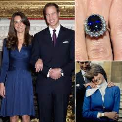 princess diana engagement ring princess diana 39 s engagement ring the 6 most exquisite royal jewels kate middleton has worn so