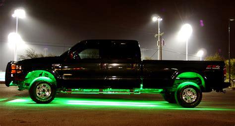 light strips for trucks led light strips for trucks 60 quot sealed suv led
