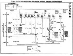 need wiring diagram for 2002 k2500 gmc with oxygen sensor With wire o2 sensor wiring diagram manual repair with engine schematics