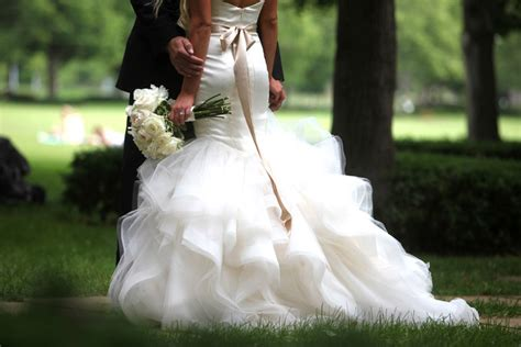 Wedding Dress Shapes Explained