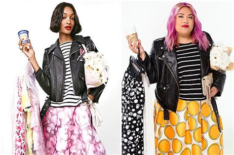 Plus-size Women Re-created A Bunch Of Ads To Prove The