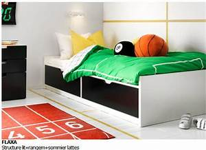 Lit Ikea Avec Tiroir : lit tiroir ikea clasf ~ Mglfilm.com Idées de Décoration