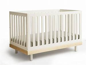 Baby Cribs IKEA: Designs, Materials, and Features HomesFeed