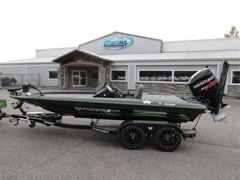 Fishing Boat For Sale Phoenix by 2017 New Phoenix Bass Boats 919 Proxp Bass Boat For Sale