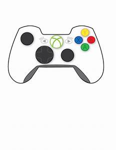 Vector Xbox360 Controller by MagicallyInsane on DeviantArt