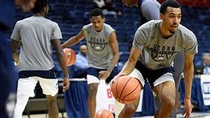 UConn Men's Notebook: Tyler Polley Plays With Renewed ...