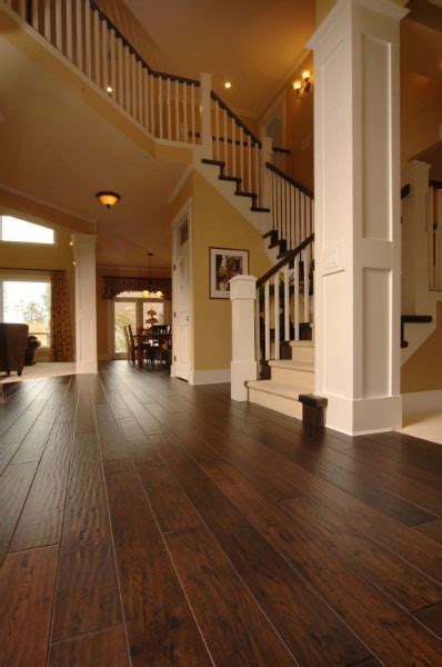 Solid vs. Engineered Hardwood Flooring   NDI