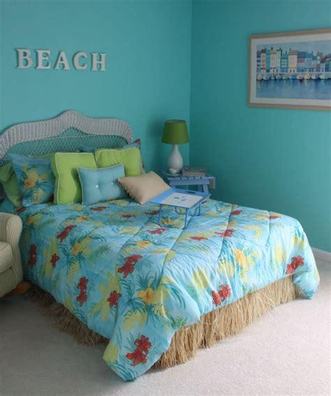 beach themed bedside tables beachy bedroom ideas homesfeed