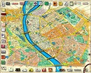 CitySpy - See maps in all over Europe