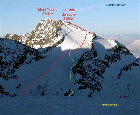 le tour du mont blanc le tour du mont blanc par les glaciers avec paulo grobel