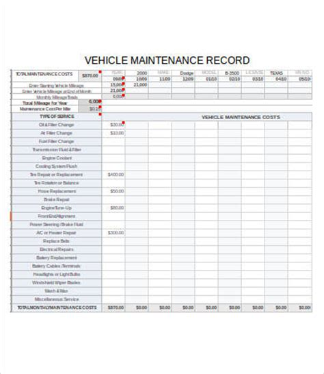Vehicle Maintenance Log  7+ Free Pdf, Excel Documents. Desktop Computers Vs Laptops Online Uu Edu. International Music Score Library Project. Reverse Mortgage Industry United Health Aarp. New Car Extended Warranty Prices. Cross Country Movers Cost Web Design Salaries. How Do You Say Call Me In Spanish. Real Estate Attorney Tampa Tempe Az Locksmith. Online Backup Service Reviews