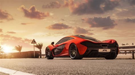 mclaren sports car wallpapers top  mclaren sports