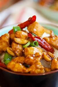 Kung Pao Chicken {Better Than Takeou} Rasa Malaysia