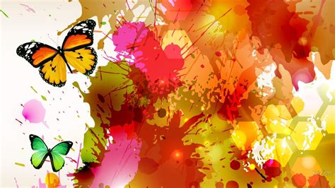 Autumn Wallpapers Watercolor by Watercolor Wallpapers Wallpaper Cave