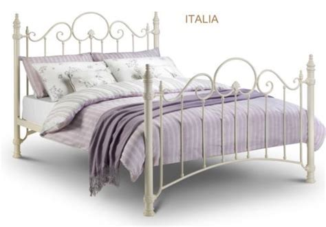 shabby chic single bed frame vintage shabby chic style metal bed frame stone cream single double