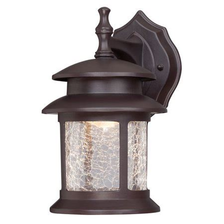 westinghouse  oil rubbed bronze  light led outdoor