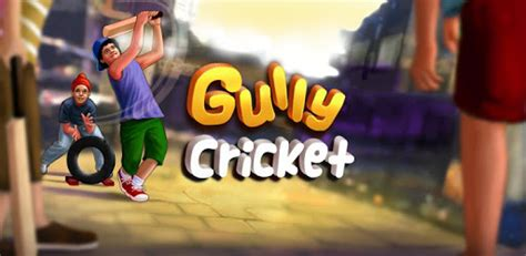 gully cricket 2018 for pc