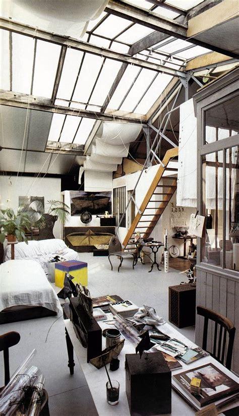 warehouse living space beautiful space h o m e s pinterest warehouse living warehouses and spaces