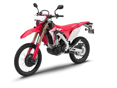2019 Honda Line Up by Honda Presents Two New Bikes In 2019 Crf Line Up Letsri De