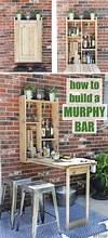 diy outdoor bar ideas 32 Best DIY Outdoor Bar Ideas and Designs for 2019